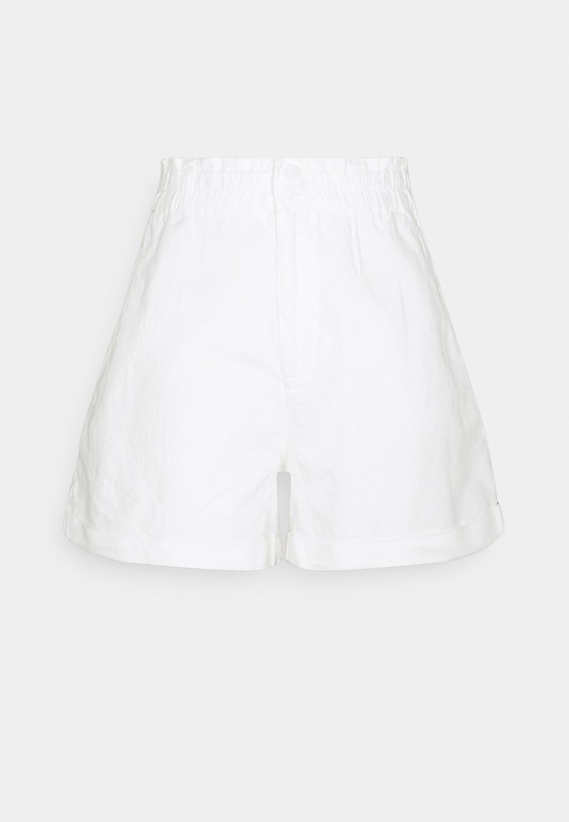GAP - PAPERBAG - Shorts - new off white