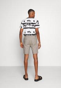 Anerkjendt - Shorts - brindle - 2
