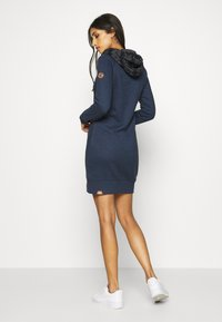 Ragwear - BESS - Jersey dress - navy - 2