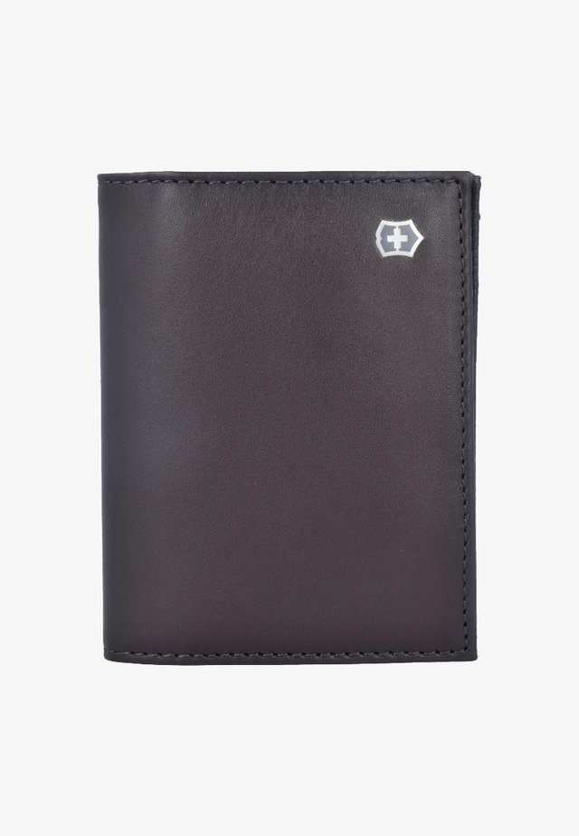 CARDANO - Business card holder - brown