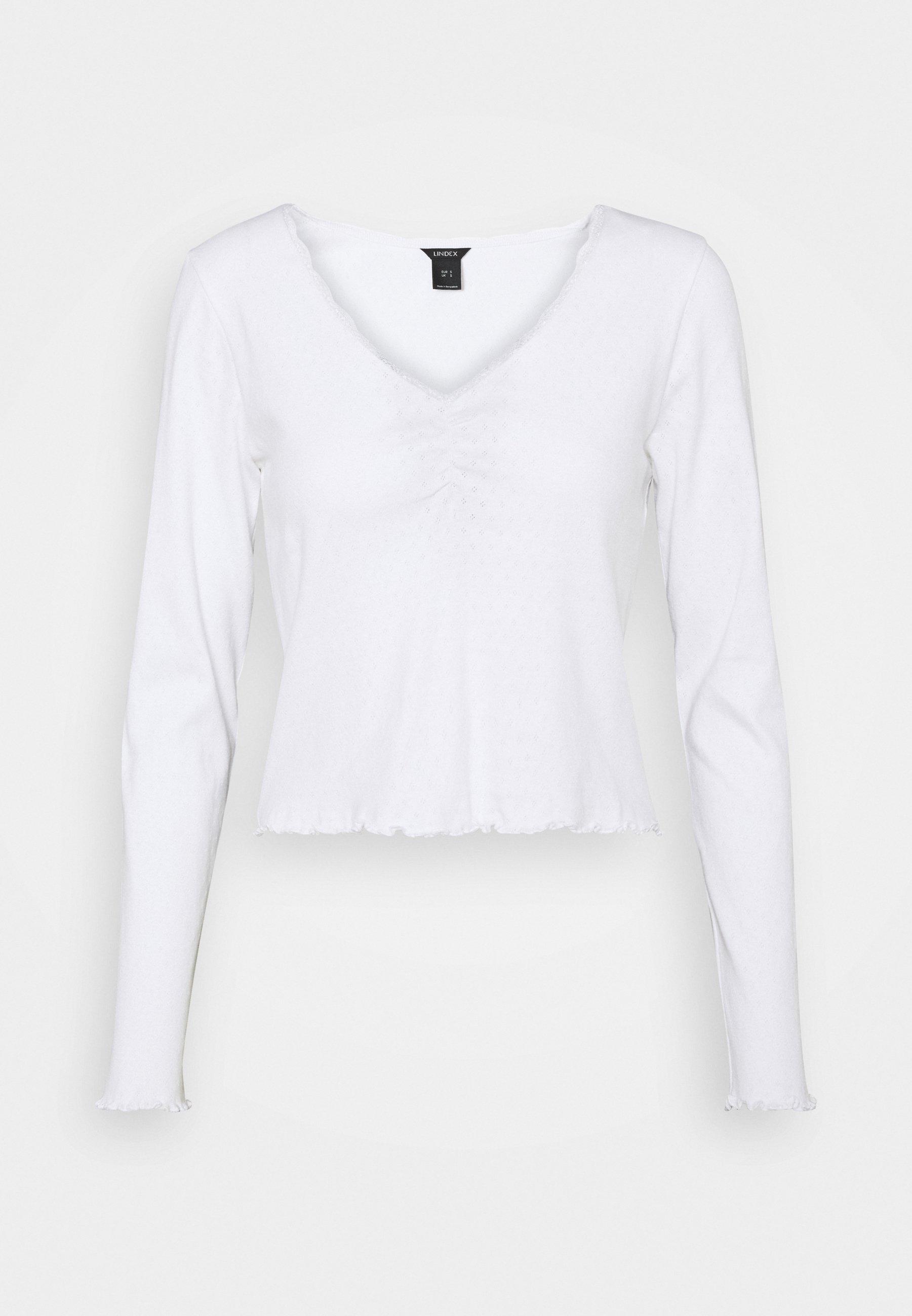 Women LINNEA - Long sleeved top
