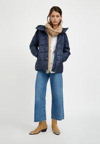 Finn Flare - Winter jacket - dark blue - 1