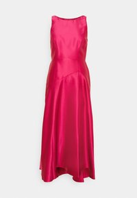 Adrianna Papell - MIKADO DROP WAIST GOWN - Společenské šaty - camellia - 0