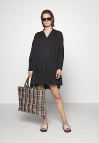 Carin Wester - DRESS INES - Day dress - black - 1
