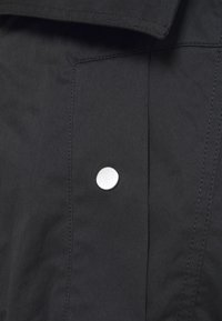 3.1 Phillip Lim - JACKET WITH EXAGGERATED COLLAR - Light jacket - black - 6