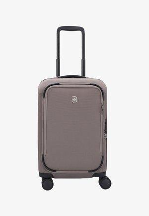 CONNEX KABINENT - Wheeled suitcase - gray