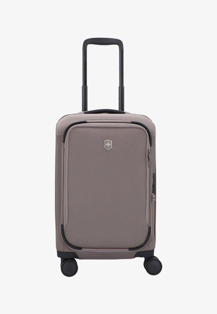 Victorinox - CONNEX KABINENT - Wheeled suitcase - gray