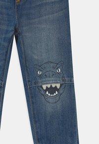 GAP - TODDLER BOY  - Slim fit jeans - blue denim - 2