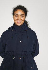 Lauren Ralph Lauren Woman - Parka - french navy - 3