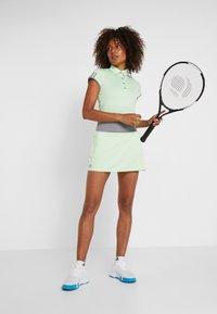 adidas Performance - CLUB - Sports shirt - glow green - 1