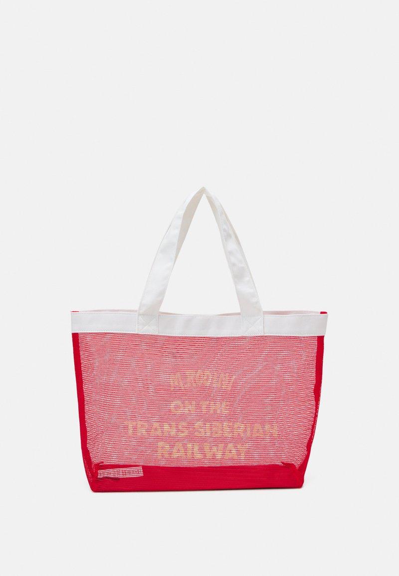 Mini Rodini - BAG - Handbag - red