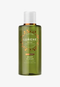Lumene - NORDIC DETOX [SISU ]DEEP CLEAN PURIFYING CLEANSING OIL 150ML - Cleanser - - - 0