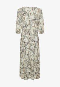 Cream - CRLULLA  - Maxi dress - desert sage paisley - 4