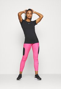 Nike Performance - AIR - Tights - pinksicle/black - 1