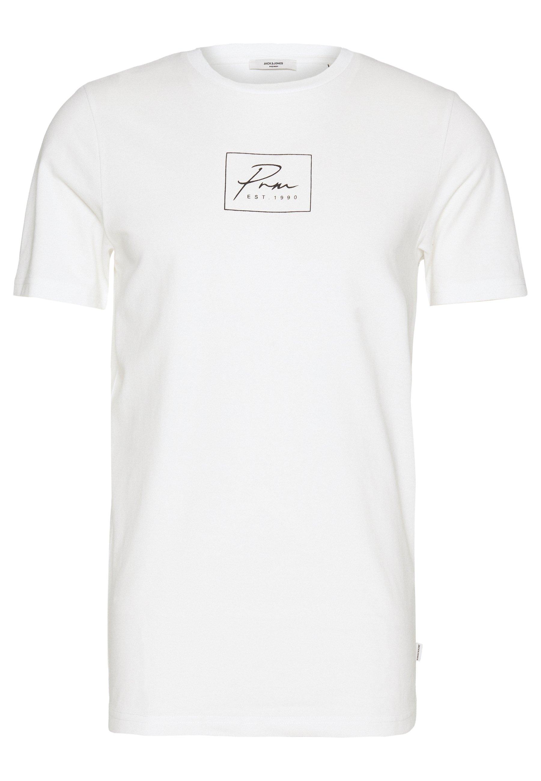 Men JPRBLA CORREL TEE  - Print T-shirt