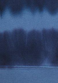 GAP - TIE DYE - Sweatshirt - blue - 2