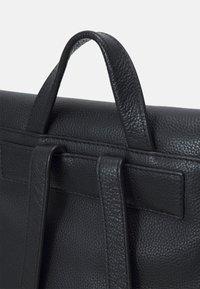 Marks & Spencer London - CAS BACKPACK - Mochila - black - 3