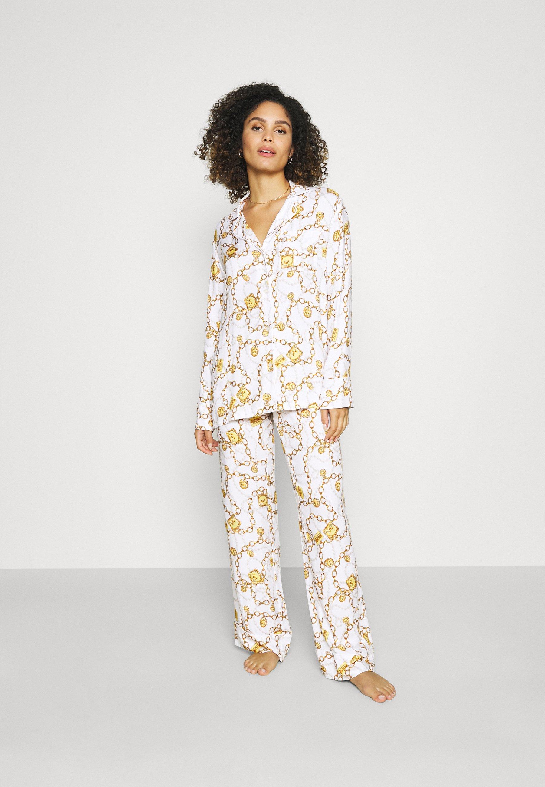 Damen Pyjama