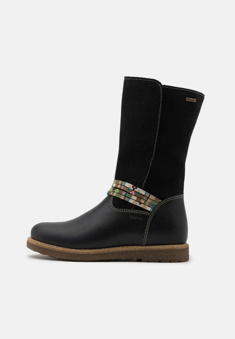 Richter - GRETA - Winter boots - black