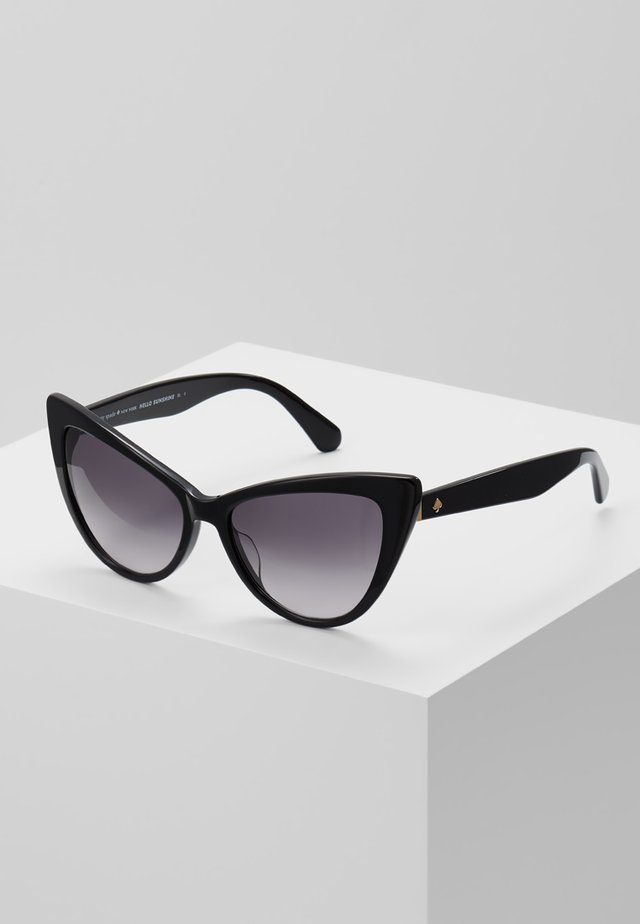 KARINA - Sunglasses - black