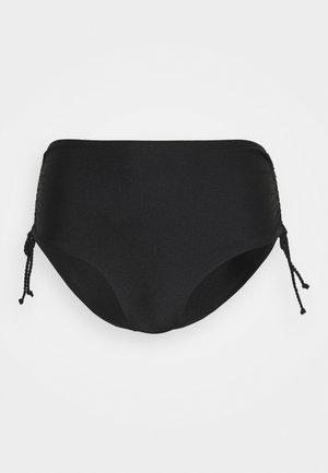 LAIS CHEEKY - Bikini bottoms - black