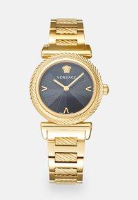 Versace Watches - MOTIF - Watch - gold-coloured - 0