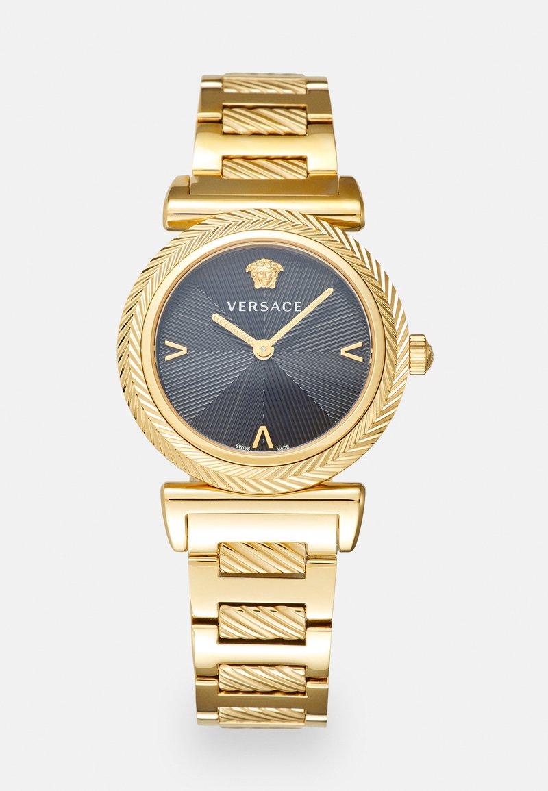 Versace Watches - MOTIF - Watch - gold-coloured