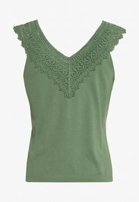 ONLY - VICTORIA - Top - green - 1