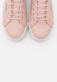 Superga - 2730 - Baskets basses - pink smoke - 5
