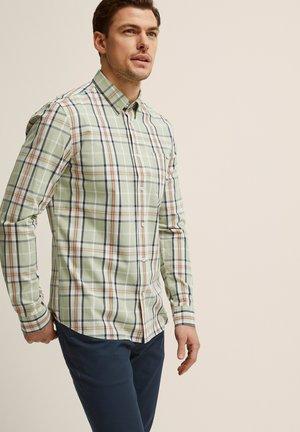BRUCE  - Shirt - light green