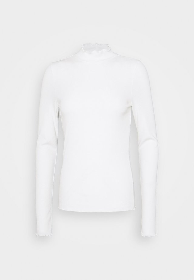 VMWILMA - Long sleeved top - snow white