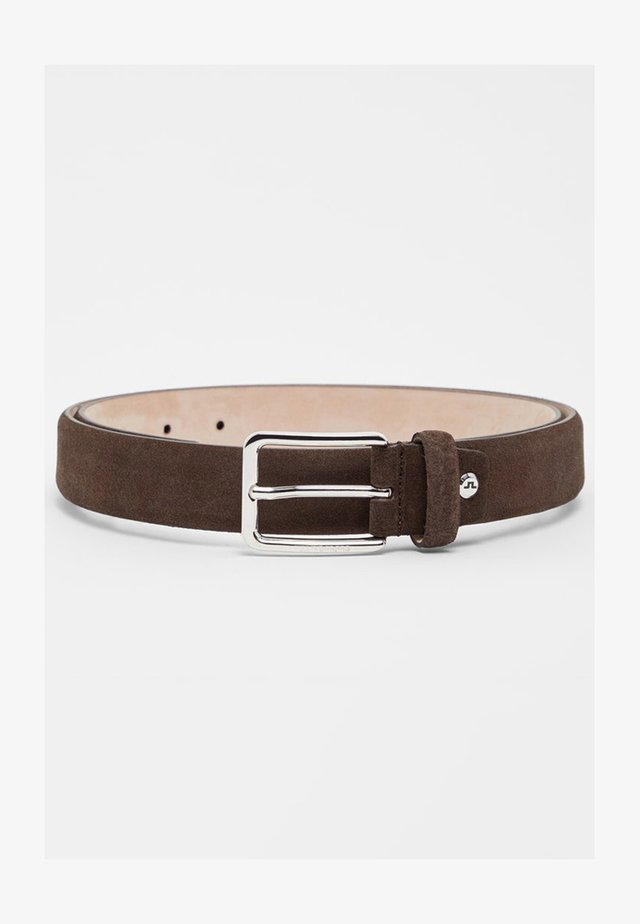 BOBBY - Belt - brown