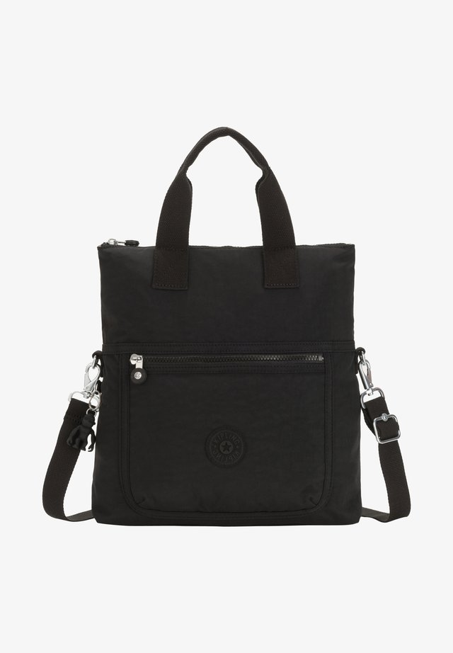 Handbag - black noir