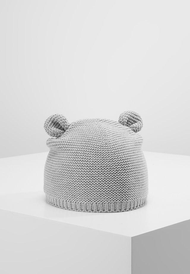 GARTER HAT - Muts - grey