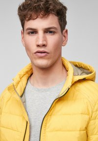 s.Oliver - Winter jacket - yellow - 3