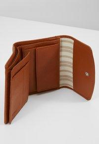 Esprit - CLASSCITY - Wallet - burnt orange - 4