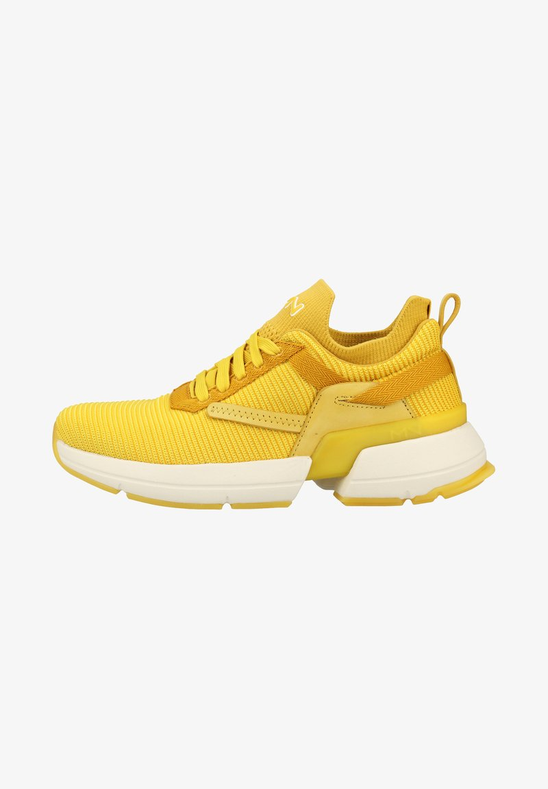 Skechers Sport - Trainers - yellow