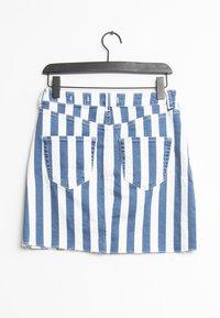 Hollister Co. - Denim skirt - blue - 1