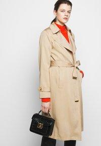 Lauren Ralph Lauren - DUSTER - Trenchcoat - brown - 4