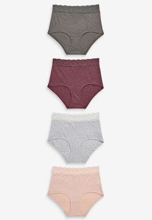 4 PACK - Shapewear - pink