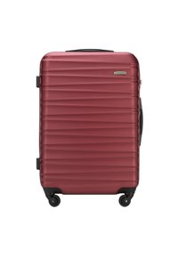 Wittchen - GROOVE LINE SET - Luggage set - red - 1