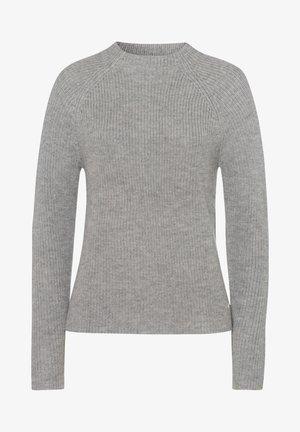 STYLE LEA - Jumper - light grey mel.