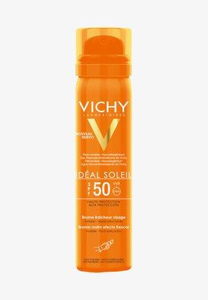 SUN CARE VICHY IDÉAL SOLEIL GESICHTSSPRAY LSF 50 75 ML - Sun protection - -