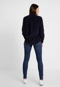 Lee - SCARLETT - Jeans Skinny Fit - dark ulrich - 2