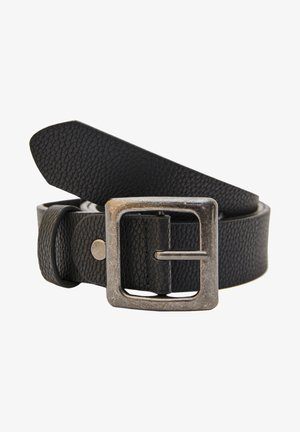 Riem - mottled black