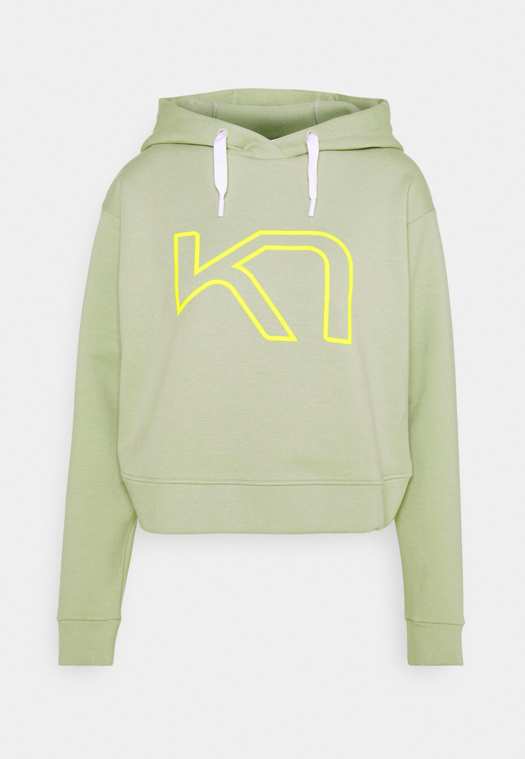 Women VERO HOOD - Sweatshirt
