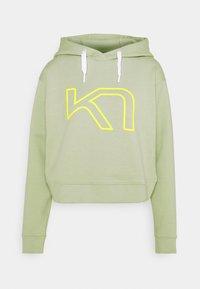 Kari Traa - VERO HOOD - Sweatshirts - slate - 0