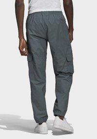adidas Originals - Cargo trousers - grey - 1