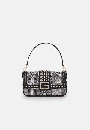BLING SHOULDER BAG - Handbag - black