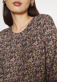 JDY - JDYMIA DRESS - Kjole - bitter chocolate - 5